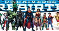 DC Comics, Geoff Johns: Vi spiego che cos'è il rilancio Rebirth