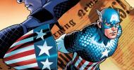 Marvel: l'arte di Jesus Saiz al servizio di Capitan America, Steve Rogers