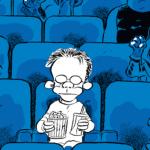 BAO, Il buio in sala: Leo Ortolani annuncia l'uscita del secondo volume