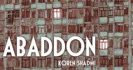 Nicola Pesce Editore porta in Italia Abaddon di Koren Shadmi – anteprima