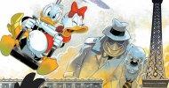 Chrono DoubleDuck #3: Souvenir de Paris
