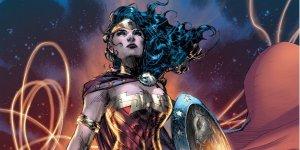 SDCC16, DC Comics: il panel sui 75 anni di Wonder Woman – VIDEO
