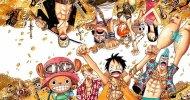 Eiichiro Oda svela quanto manca al finale di One Piece