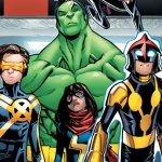 I 10 fumetti più venduti in America a ottobre 2016