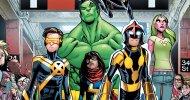 Panini, Marvel: Champions di Mark Waid e Humberto Ramos arriva in Italia