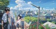 Kimi no Na wa, il nuovo film animato di Makoto Shinkai