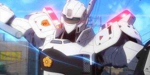 Mobile Police Patlabor Reboot: in arrivo un nuovo corto animato