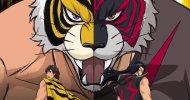 Tiger Mask W: un doppio Uomo Tigre nella nuova serie animata