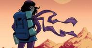 Marvel NOW!: Sana Amanat e il percorso di crescita di Ms. Marvel