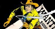 #LuccaBAD 2016, Bonelli: le novità di Tex per l'anno prossimo