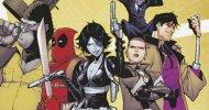 Marvel NOW!: Cullen Bunn rivoluziona il cast di Deadpool & the Mercs for Money
