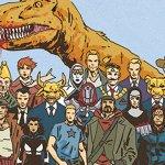 ESCLUSIVA – Star Comics, Valiant: anteprima di Archer & Armstrong vol. 6: American Wasteland