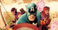 Marvel NOW!, Avengers .1: Waid e Kitson sui Vendicatori di una volta