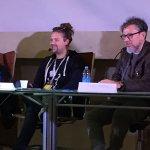 #LuccaBAD 2016, Topolino: l'incontro con Silvia Ziche e Sio