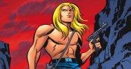 DC Comics: le prime pagine di Kamandi Challenge, in memoria di Jack Kirby