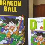 Star Comics e Mondadori presentano: Io sono Dragon Ball, di Akira Toriyama