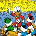 Chrono Don Rosa #28: Zio Paperone e l'isola alla fine del tempo