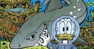 Chrono Don Rosa #26: Zio Paperone e il tesoro sotto vetro