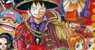 20 anni di One Piece: le prime celebrazioni di Weekly Shonen Jump