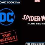 Free Comic Book Day: tutti i titoli dell'edizione 2017!
