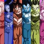 Dragon Ball Super: ecco il nuovo personaggio creato da Akira Toriyama
