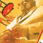 Marvel, Running with the Devil: Matt Rosenberg presenta amici e nemici di Kingpin