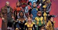 Marvel, ResurrXion: gli indizi di Ewing e Guggenheim sulle sorti di X-Men e Inumani