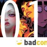 I 30 migliori fumetti del 2016