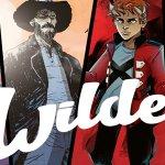 Oggi debutta Wilder: già disponibili gratuitamente Aqualung e Vivi e Vegeta!