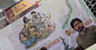 Tra Leo Pulp e Monicelli – Intervista a Massimo Bonfatti, fumettista Girovago