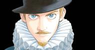 Harold Sakuishi torna a lavorare su 7 Shakespeares