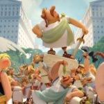 Comics vs. Movies: Asterix e il Regno degli Dei