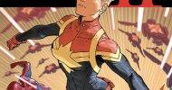 ESCLUSIVA – Panini, Marvel: le prime pagine di Civil War II 4, di Bendis e Marquez