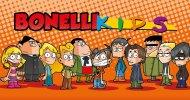 Debutta oggi Bonelli Kids, la webstrip per ragazzi di Sergio Bonelli Editore