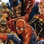 I 10 fumetti più venduti in America a maggio 2017