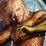 DC Comics, Rinascita: le prime spettacolari tavole di Stjepan Sejic per Aquaman!