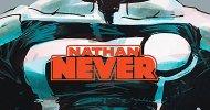 Bonelli, Nathan Never: la variant di Mario Alberti per Napoli Comicon