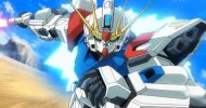 Gundam: annunciati tre nuovi manga