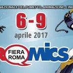 Romics 2017: tutti i vincitori del Concorso Libri a Fumetti