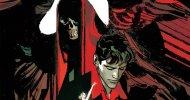 Bonelli – le prime pagine di Dylan Dog 368: Il passo dell'angelo, di Gigi Simeoni