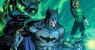 DC Comics, le prime pagine di Dark Days: The Casting, preludio a Dark Nights: Metal