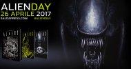 Le iniziative di saldaPress per l'Alien Day