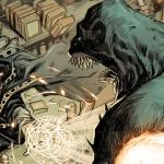 Marvel, Secret Empire: le prime spettacolari tavole di Niko Henrichon per Doctor Strange!