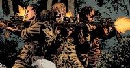 ESCLUSIVA saldaPress: le prime 10 pagine di The Walking Dead vol. 26: Chiamata alle armi