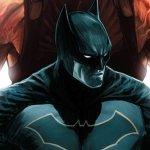 ESCLUSIVA RW-Lion, DC Comics: Rinascita – le prime pagine di Batman 11