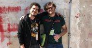 Napoli Comicon, Panini – Marvel: Intervista a Scott Koblish, disegnatore di Deadpool