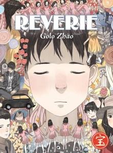 Reverie, copertina di Golo Zhao