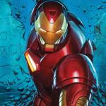 Marvel: Brian Bendis presenta le storie Legacy di Invincible Iron Man