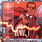Marvel: Matt Rosenberg ricorda Jack Kirby, ricostituente dell'immaginazione