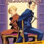 Mercurio Loi 11: Il circolo degli intelligentissimi, la recensione